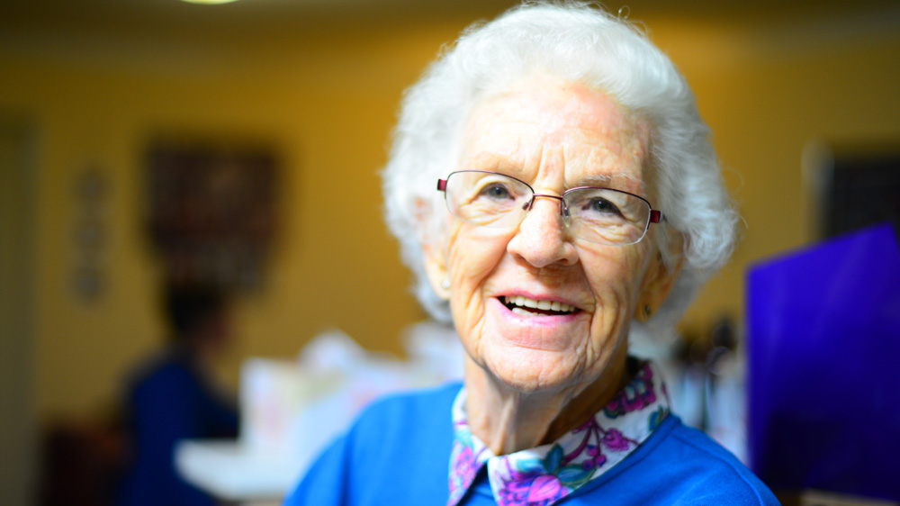 Seniors on the Move Program – Transportation Services