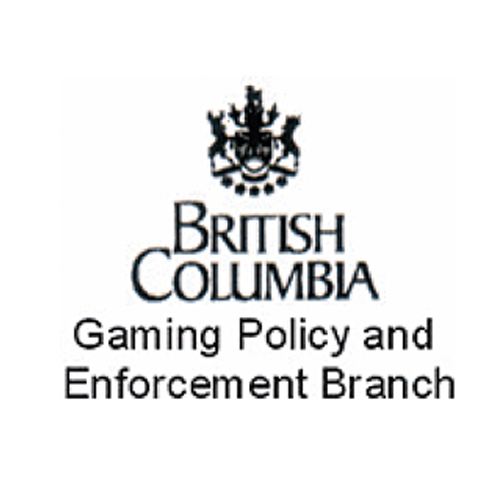 Gaming Policy and Enforcement Branch