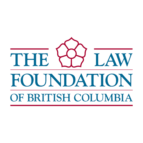 Law Foundation of BC