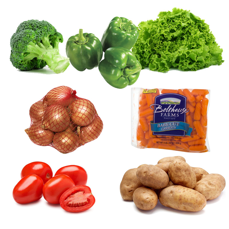Medium Vegetable Hamper