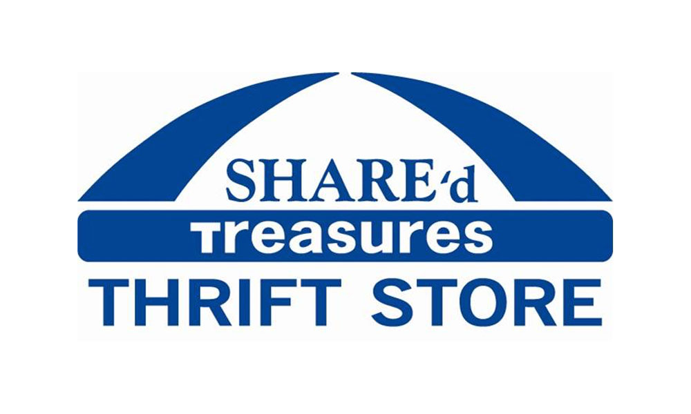 Shared Treasures Thrift Store Is Closed