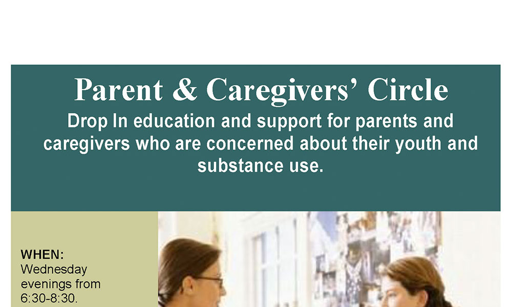 Parent & Caregivers' Circle