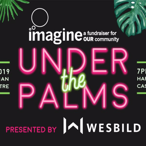 SHARE Family & Community Services Announces 2019 IMAGINE Gala